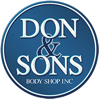 Auto Body Collision Repair Body Shop Ames Ia Don Sons Body Shop